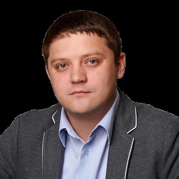 юрист Баранов