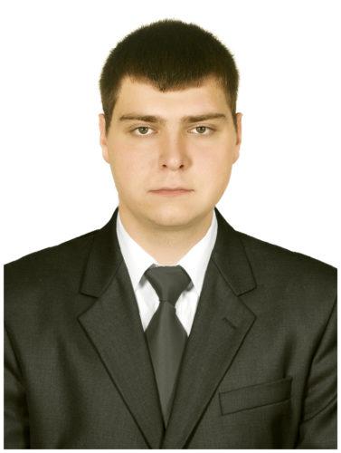 Карпенко Евгений Максимович